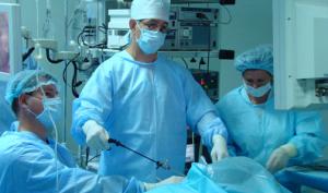 Эндоскопическая хирургия-лечение без рассечения кожных покровов