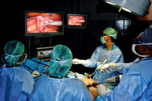 Эндоскопия в области урологии