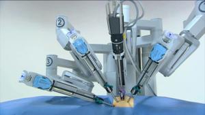 Современные операции в онкоурологии