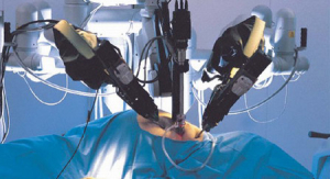 Преимущества операций роботизированной хирургии