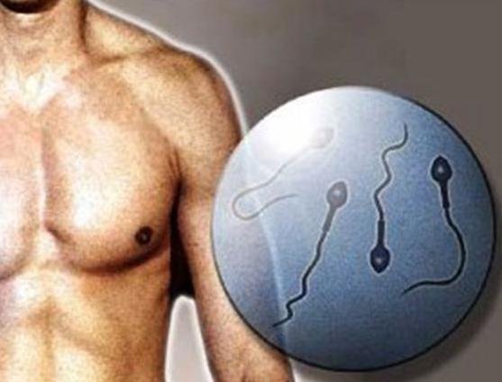 Виды мужского бесплодия