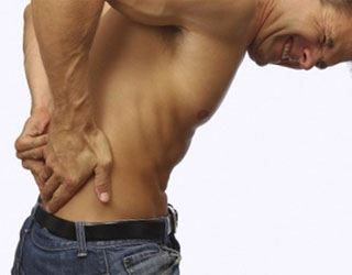 Симптомы при раке почки