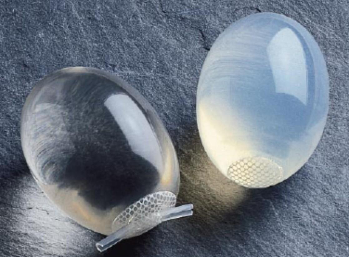 Силиконовые протезы для яичек