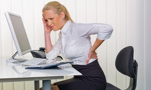 Симптомы почечных болей