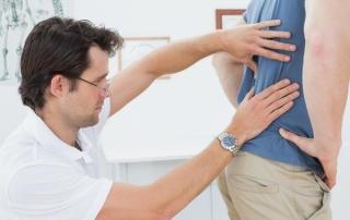 Определяем, что болит спина или почки