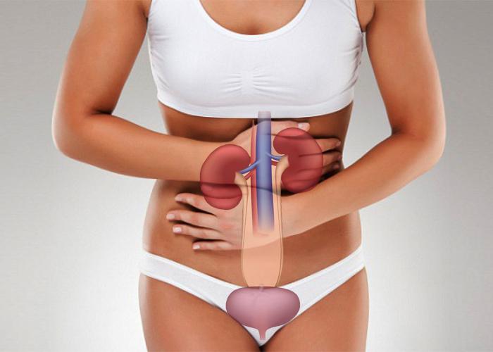 Кровь в моче у женщин при цистите причины лечение и осложнения