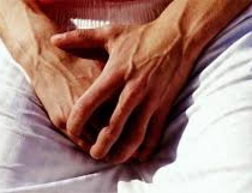 Заболевания уретры у мужчин